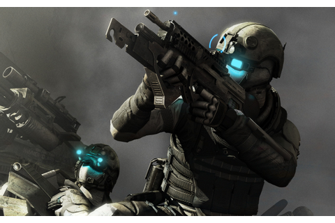 Tom clancys ghost recon future soldier concept, HD Games ...
