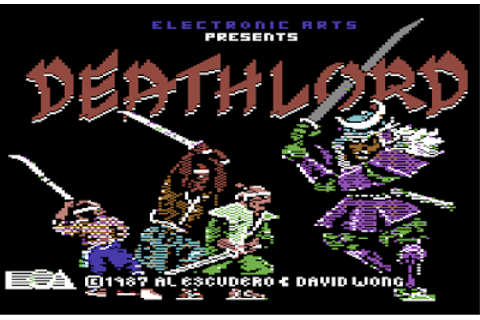 The CRPG Addict: Game 252: Deathlord (1987)