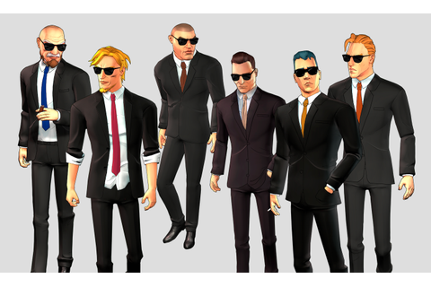 'Reservoir Dogs' Video Game Debuts Spring 2017 | IndieWire