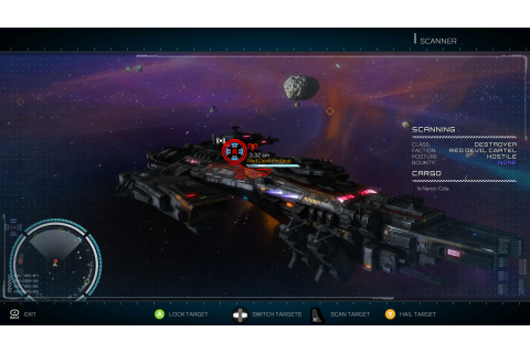 Rebel Galaxy: Test, Tipps, Videos, News, Release Termin ...