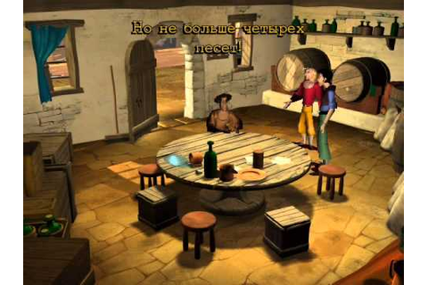 Gold and Glory The Road to El-Dorado - pc game . - YouTube