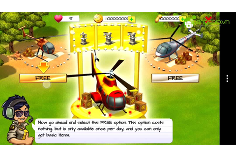 Review Game: Wonder Zoo -- Animal rescue - YouTube