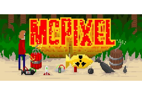 McPixel on Steam