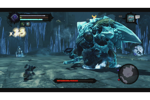 Darksiders 2 Free Download PC Game - Fully Full Version ...