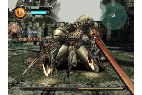 Chaos Legion Free Game Download - Free PC Games Den
