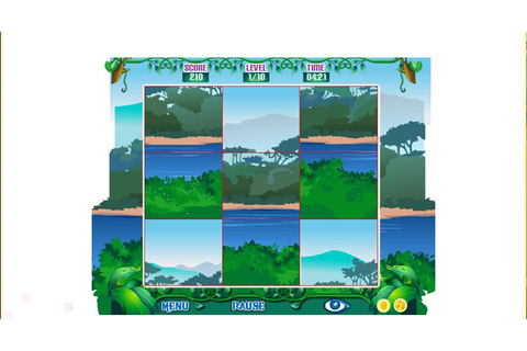 Safari Mahjong Review - Play Games Like