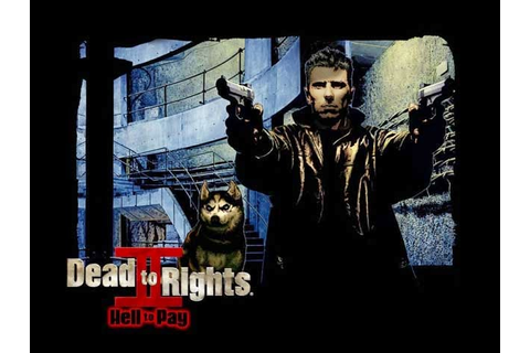 Dead to Rights 2 Pc Game Full Version Free Download - Free ...
