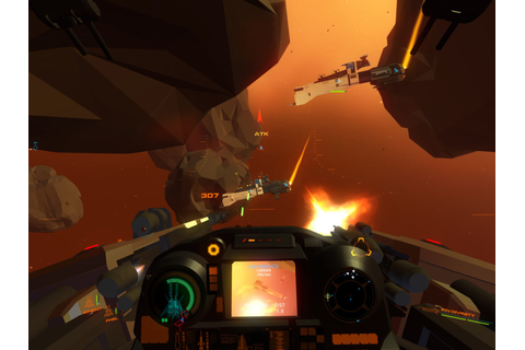 Game Review: House of the Dying Sun Gets Space Combat Down ...