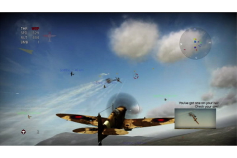 Good Game Stories - IL-2 Sturmovik: Birds of Prey