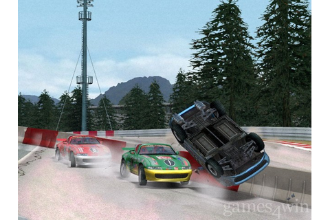 Cross Racing Championship 2005 Download on Games4Win