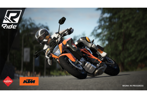 Ride Preview: The Spiritual Successor to Tourist Trophy ...