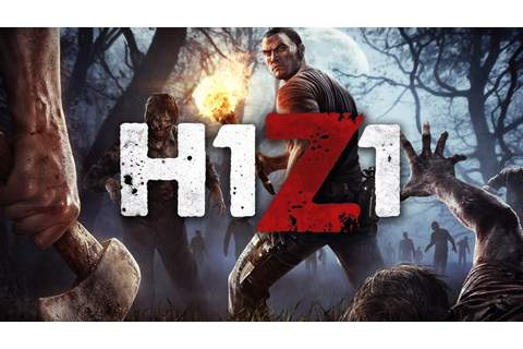 H1Z1 Drops New Map And More In Latest Update