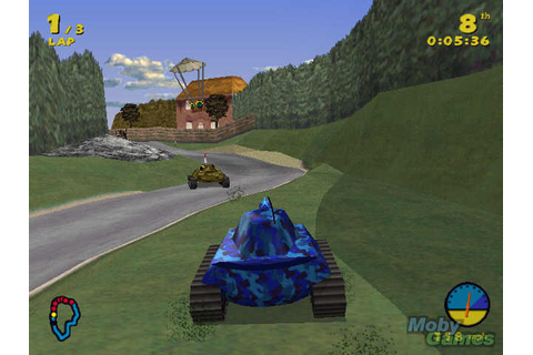 Tank Racer Game Full Setup Free download ~ Online Movies ...