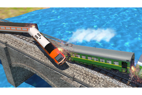 Train Simulator by i Games - Android Apps on Google Play