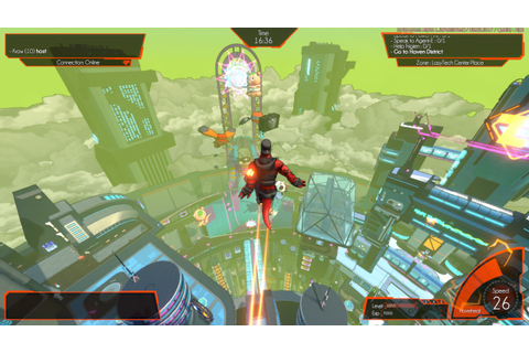 Hover Windows, Mac, Linux, VR, XONE, PS4, Switch game - Mod DB