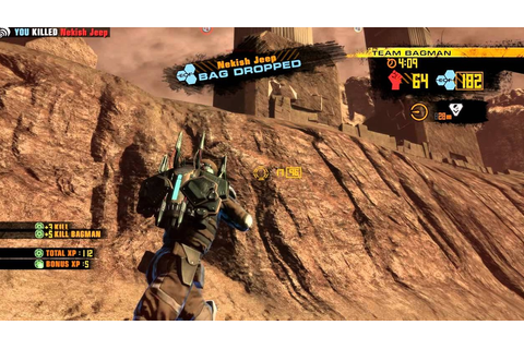 Red Faction Guerrilla Game PC - Games Free FUll version ...