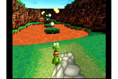 Croc: Legend of the Gobbos (Europe) PSX ISO | Cdromance