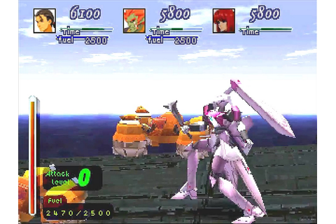 Xenogears Download Game | GameFabrique