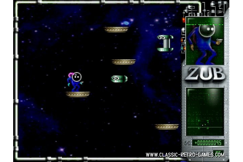 Download Zub & Play Free | Classic Retro Games