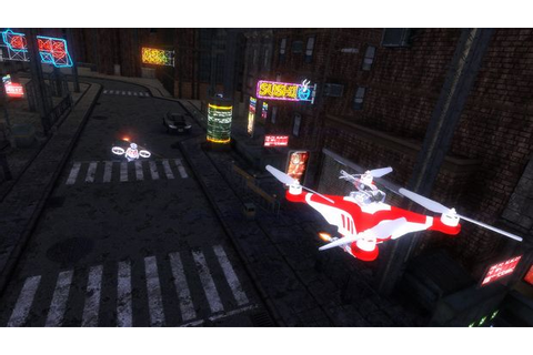 Drone Fighters Free Download « IGGGAMES