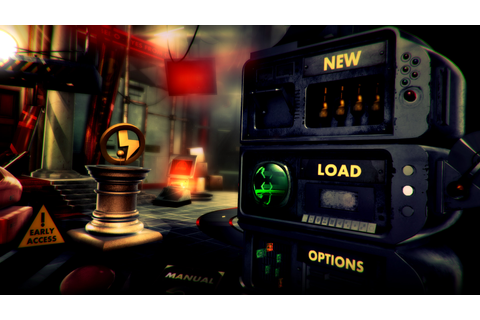 Download Albedo: Eyes from Outer Space Full PC Game