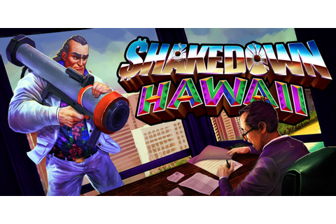 Shakedown: Hawaii | Nintendo Switch download software ...