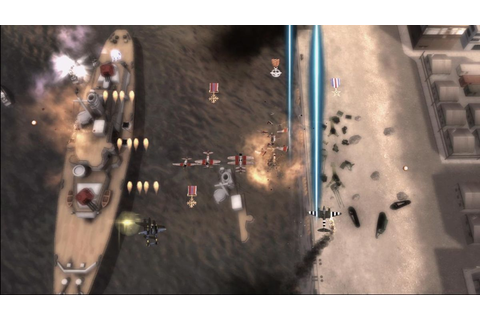 1942: Joint Strike - PS3 Network review | GamesRadar+