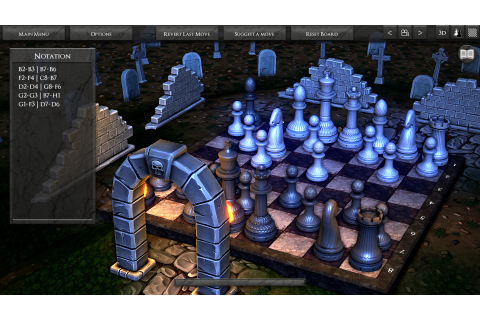 Ten Video Games That Have Tried to Improve Chess | Kotaku UK