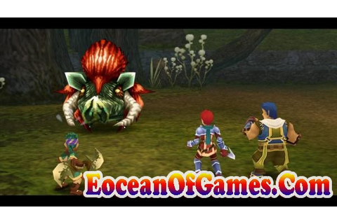Ys SEVEN Free Download Game Reviews and Download Games Free