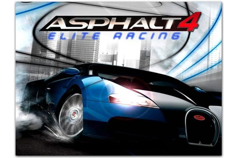 [Video Game Review] Asphalt 4: Elite Racing (DSiWare ...