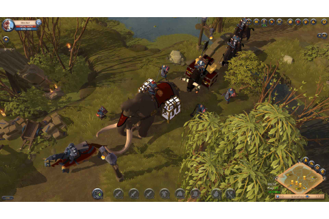Albion Online Download | MadDownload.com