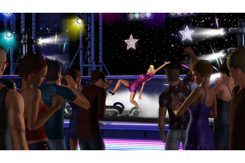 Buy Sims 3 Showtime Standard Edition PC Game | Origin Download