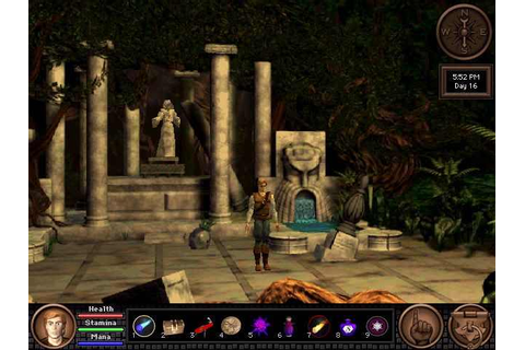 Quest for Glory 5 Dragon Download Free Full Game | Speed-New