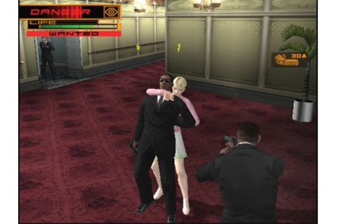 Play Tuto: Spy Fiction (PEDIDO) (2004) PS2 Full