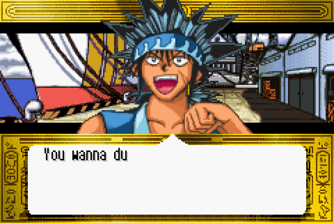 Yu-Gi-Oh! Worldwide Edition: Stairway to the Destined Duel ...