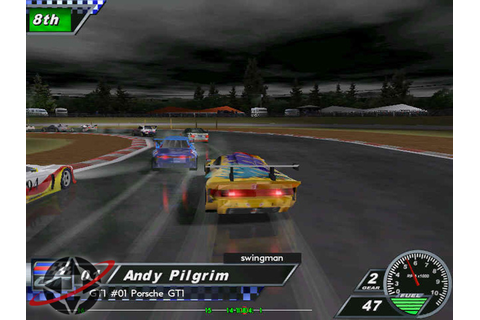 Download FREE Sports Car GT PC Game Full Version