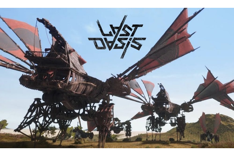 Last Oasis PC Version Full Game Free Download 2019 ...