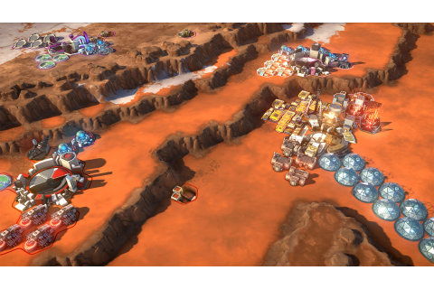 Offworld Trading Company - Free Multiplayer on Steam
