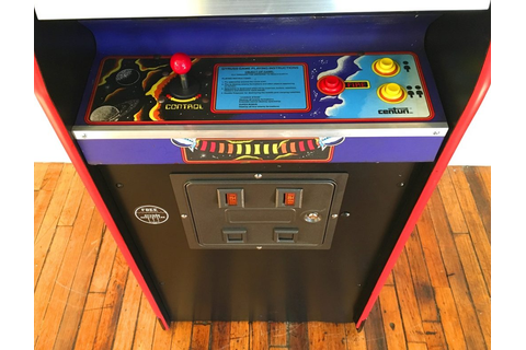 Gyruss Video Arcade Game for Sale | Arcade Specialties ...