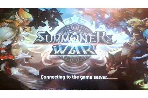 Summoners War Hack How To Hack Summoners War With Lucky ...