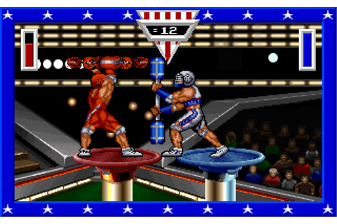 Download American Gladiators | Abandonia