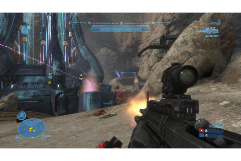 Review — Halo: Reach (Xbox 360) | playWISE