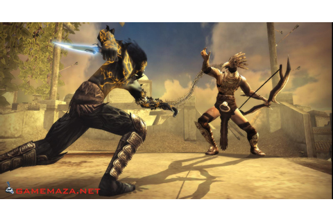 Prince Of Persia The Two Thrones Free Download - Game Maza