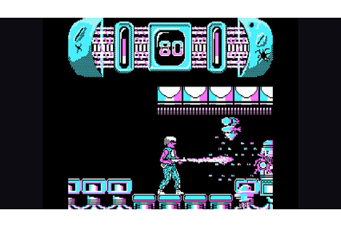 Trantor: The Last Stormtrooper (1987) | Games Direct