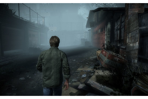 The Decline of Silent Hill