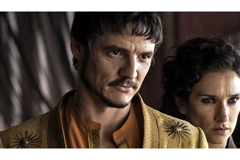 Pedro Pascal In Talks For The Great Wall | 411MANIA