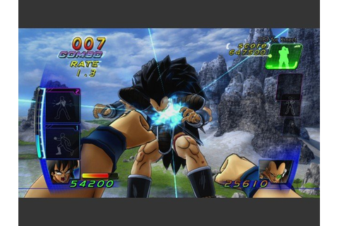 Dragon Ball Z for Kinect Archives - GameRevolution