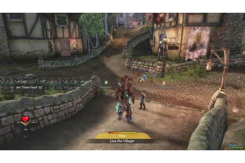 FABLE III PC GAME DOWNLOAD | Fast PC Download
