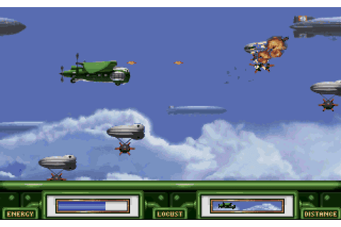 Download The Rocketeer - My Abandonware