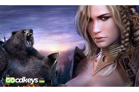 Acheter Guild Wars Eye of The North pc cd key - Comparer ...